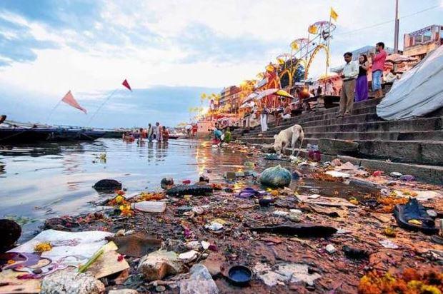 Ganga conservation
