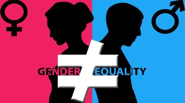 Gender inequality 2020
