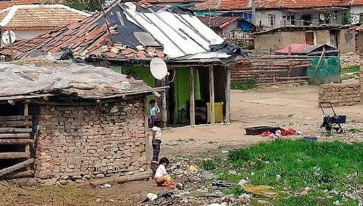 Housing Poverty in Rural Areas