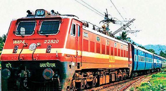 Organizational reorganization of railways