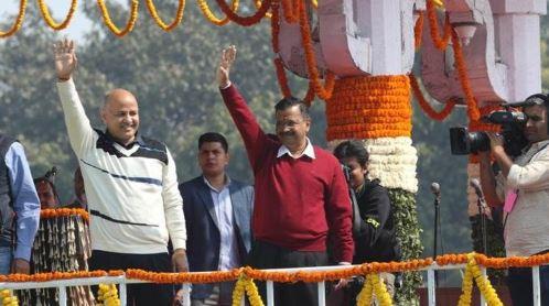 Delhi at the centre: On Kejriwal 3.0