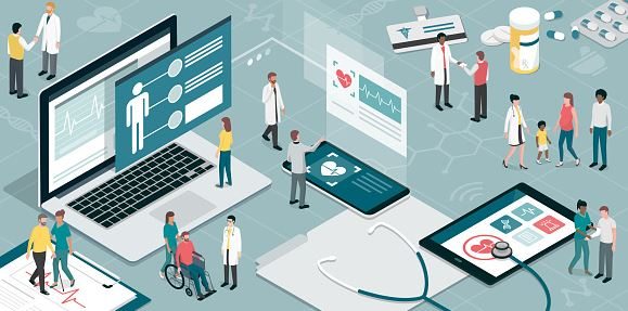 Health Sector Infrastructure