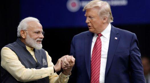 Birds of a feather: On Trump-Modi chemistry