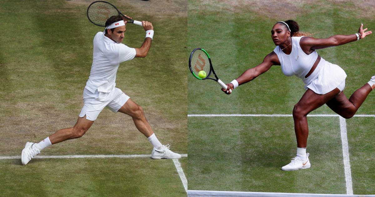 Break from tradition: On Wimbledon cancellation